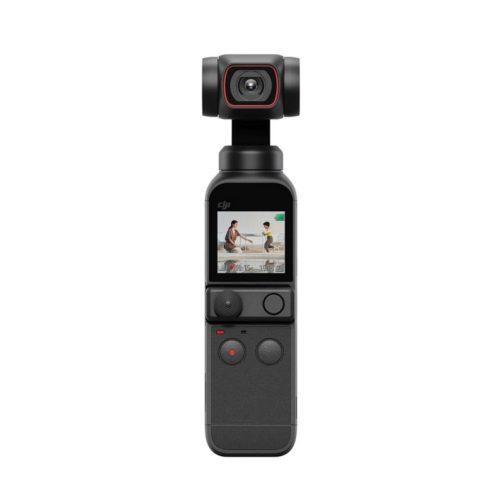 DJI - DJI Pocket 2