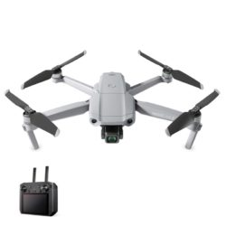 DJI - Mavic Air 2 Combo with Smart Controller